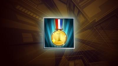 Champion de la chaîne