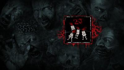 Massacre des zombies
