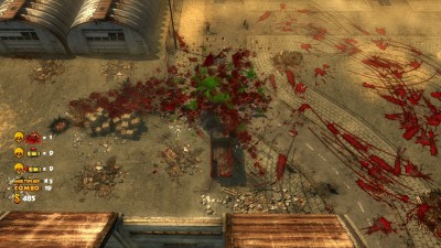 Bain de sang