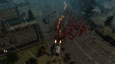 Disparaissez, zombis, disparaissez!