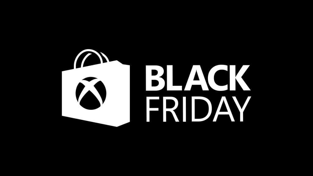 Soldes Black Friday Microsoft