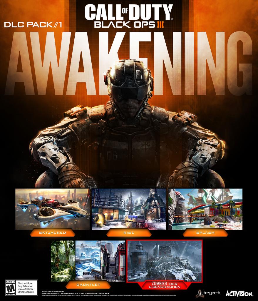 DLC Awakening