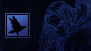 Chasse au corbeau