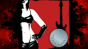 Heavy Metal (Silver)