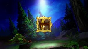 Chasseur de trésor novice
