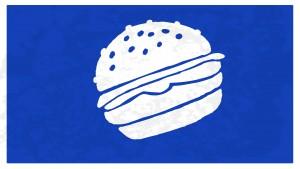 Burger-Baby-Daddy-Bumper