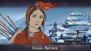 Archer de Siège