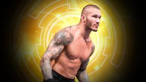 Star du WWE Live