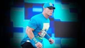 Visage de la WWE