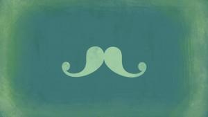 Moustache archiducale