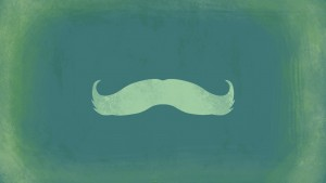 Moustache Nietzche