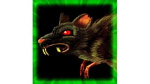 MORSURE DE RAT