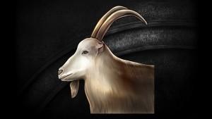 Chèvre cachée