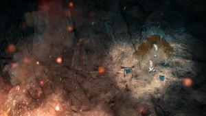Pilleur des cavernes