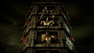 Kompétiteur de la tour