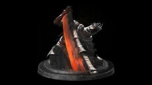 Seigneurs des Cendres: Yhorm le Géant