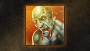 La zumba du zombie