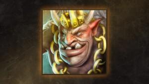 Le trône des trolls
