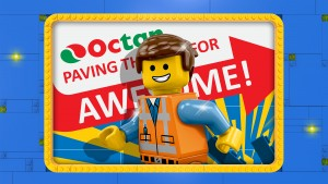 Everything Is Awesome !
