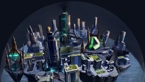 Entrée facile dans... Metropolis