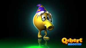 Q*Bert-o-rama