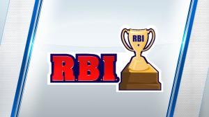 Meilleur joueur - RBI