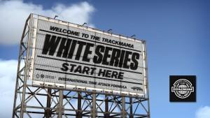 Stadium blanc terminé