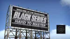 Stadium noir terminé