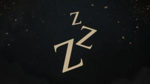 Gros dormeur
