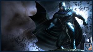 Chevalier pour la justice