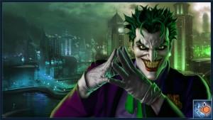 Le Joker dans le paquet