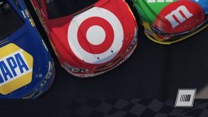 Bienvenue au NASCAR