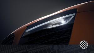 Bienvenue dans Forza Motorsport