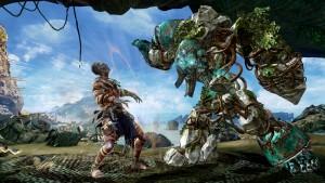 Aganos sparring-partner
