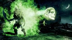 Le Searing Skull de Spinal