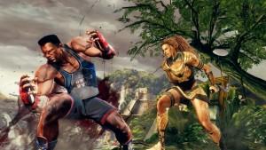 Maya sparring-partner