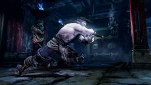 Shadow Jago le survivant