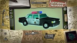 Nouveau shérif