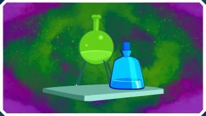 Le laboratoire perdu