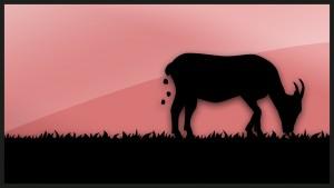 Je suis Chèvre