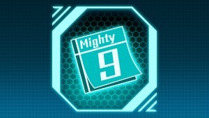 Mighty Anniversaire