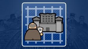 Inspecteur de prisons