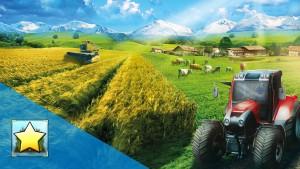 Magnat de l'agriculture
