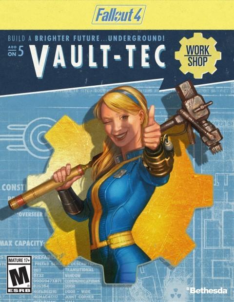Vaultec Workshop