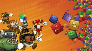 Tumblestone DLC Arcade