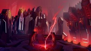 Héros de Solus - Extrême