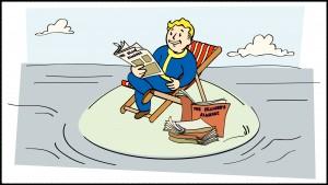 L'Almanach des insulaires