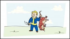 Un chasseur sachant chasser