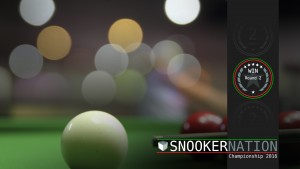 The Snooker Player Rises