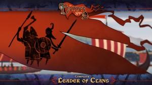 Chef des clans
